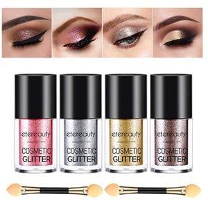 Other - Face & Body Glitter! Cosmetic-grade/ Multi-Purpose